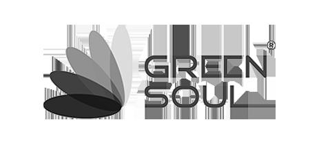 greensoul logo
